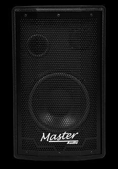 CAIXA MASTER ATIVA W8-100 - 8-50BT