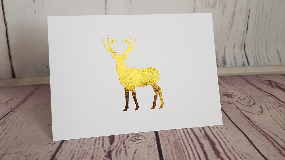 Stag Body