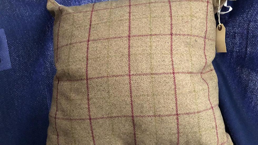 Tweed Cushion 50cmx50cm