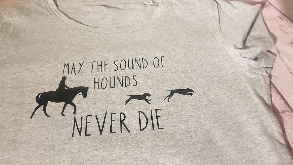 """Sound of Hounds"" T Shirt"