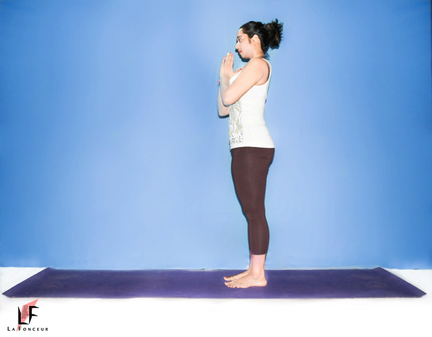 Go for Yoga for flexibility