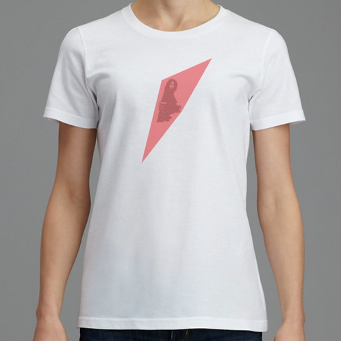 Fonceur Women Cotton T-Shirts