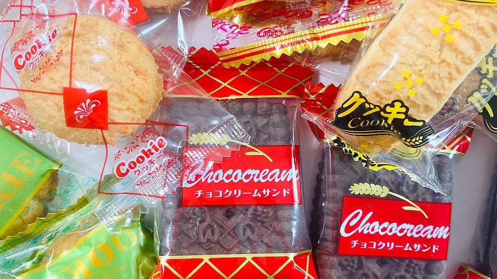 【クッキー・銘菓 味の道】250g