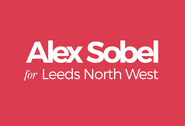 Working with MP Alex Sobel: Labour & Cooperative Party