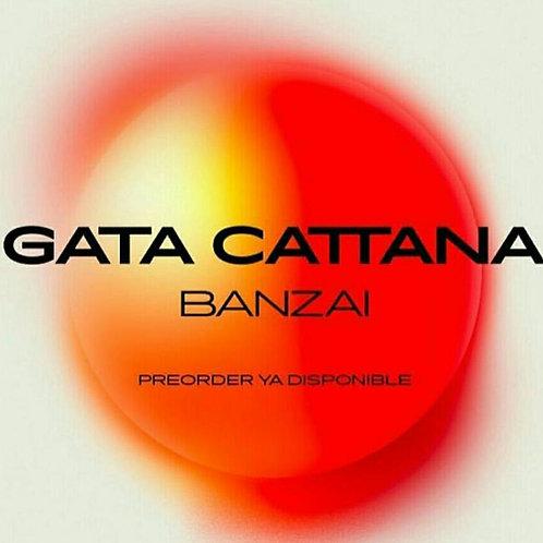 CD BANZAI