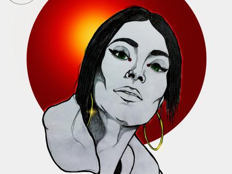 Aaliyah Spain