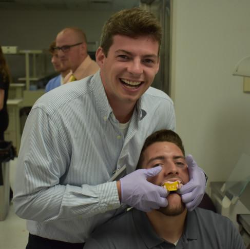 Pre-Dent Perspective: IASDA Summer Academy