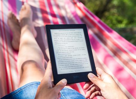 Como estruturar um e-book?