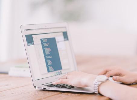 Por que você deve manter seu site estruturado e atualizado?