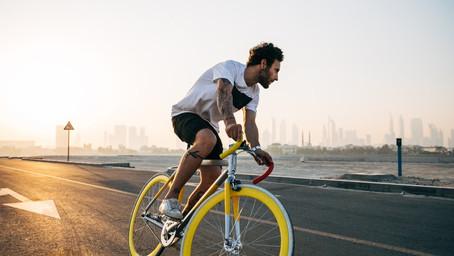 O Porto Seguro Bike veio para simplificar a vida dos ciclistas