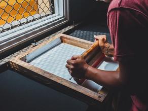 Como realizar a limpeza das telas corretamente?