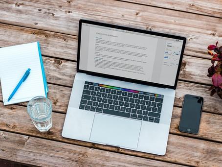 Saiba como produzir textos utilizando a técnica de copywriting