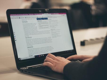 Como estruturar o blog da sua empresa?