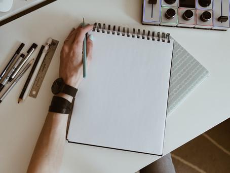 Como criar um storyboard?