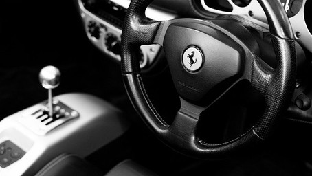 Faça a vistoria do seu carro com hora marcada!