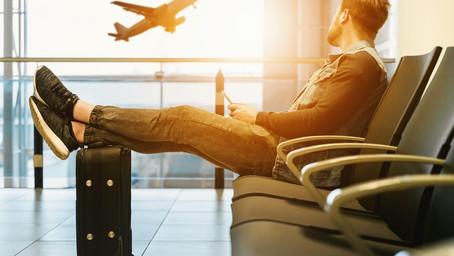 Vai viajar? Saiba os benefícios de contratar um seguro viagem