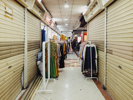 Importe seus produtos e monte seu estoque na Paulista Storage