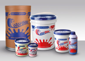 Conheça as tintas Plastisol da Colordex