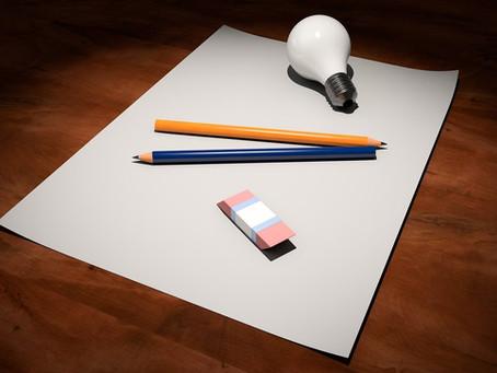 Como ser criativo? Saiba como desenvolver sua criatividade