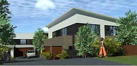 Architecturals 3D VIEWS - 23 Kenibea Ave