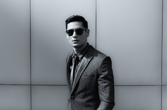 éanè Clothing Premium sunglasses for successful people