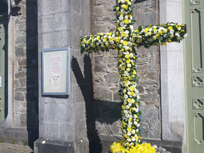 Bulletin Holy Week April 12th 2020