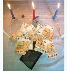 comment procède a l'initiation pour devenir immensément riche