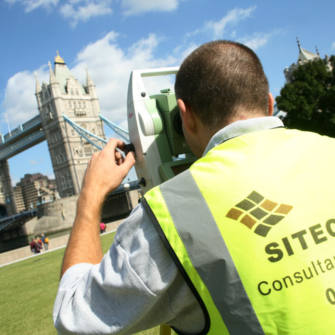 Site Technics - London