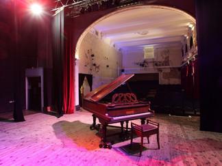 Shelley Theatre | Bournemouth