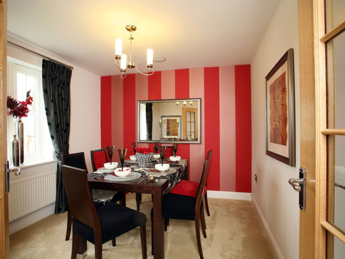 Redrow Homes_Newmarket
