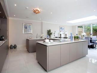 Surbiton | Maddox Homes