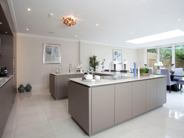 Surbiton | Maddox Homes