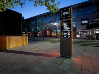 Epsom Square | Commercial Developer