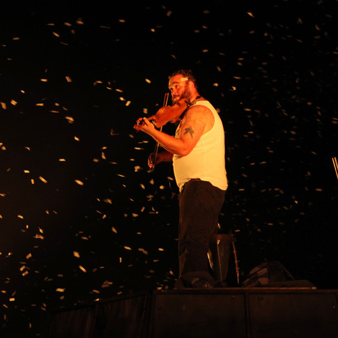 Pixel Pyros_Bournemouth Arts by the Sea Festival 2015