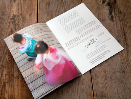 Reflections   Brochure