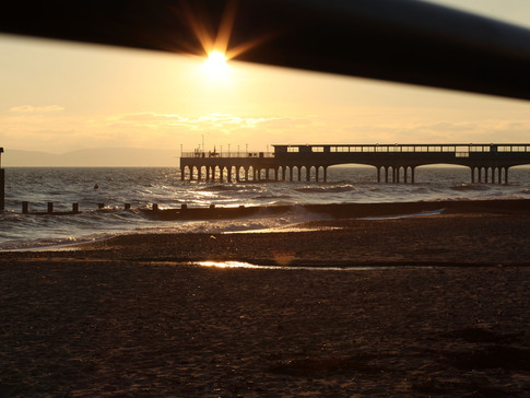 Boscombe Pier_Bournemouth
