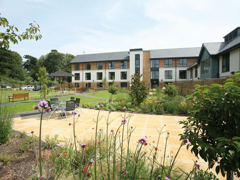 Alderwood Care Home_Colchester