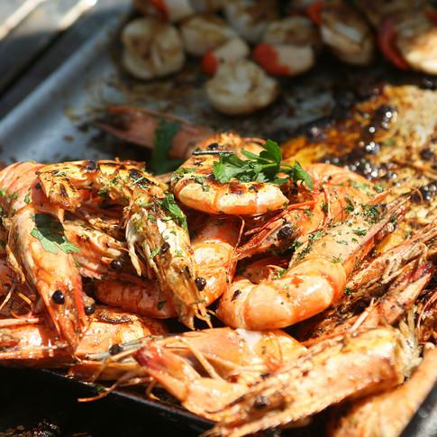 Weymouth Seafood Festival