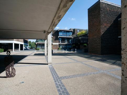 Lillian Bayliss Former School, Lambeth