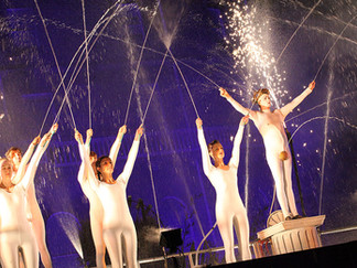 Bournemouth | Arts by the Sea Festival 2017