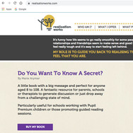 Realisation Works Website