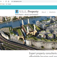 ULL Property Website