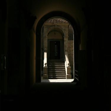 Etruscan Academy Museum - Cortona