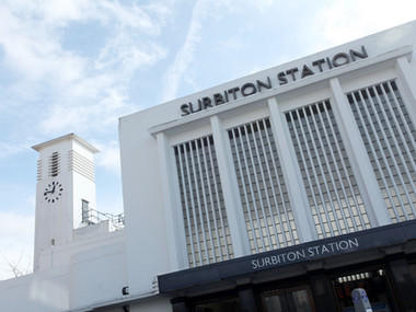 Surbiton Station | Maddox Homes