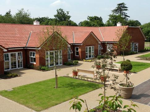 Cedar Court Care Home_Cranleigh
