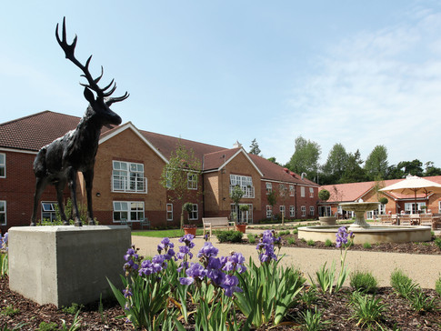 Cedar Court Care Home_Cranleigh