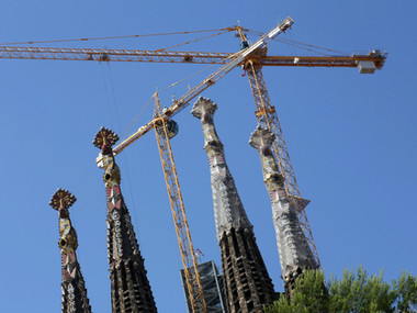 La Sagrada Famillia | Private client
