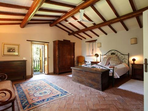 Private Client_Cortona, Italy