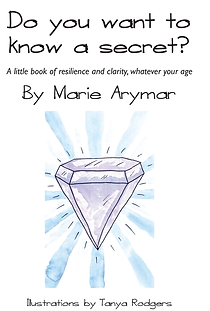 Do you want to know a secret by Marie Ar