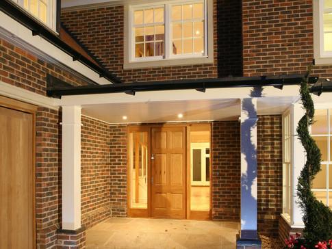 Consero Homes_Surrey